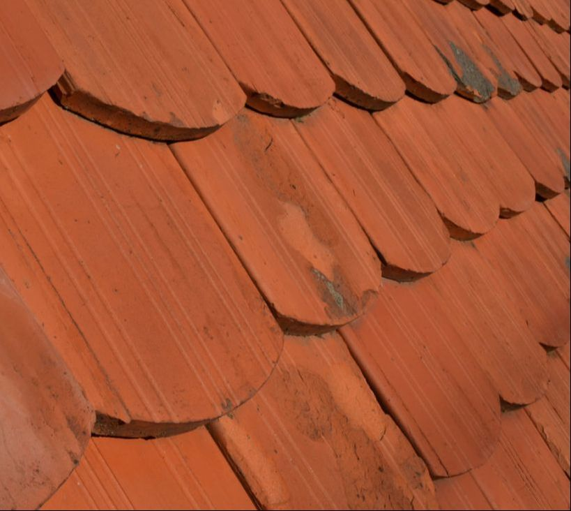 Clay Tile Roofing Richmond Va Richmond Va Roofing