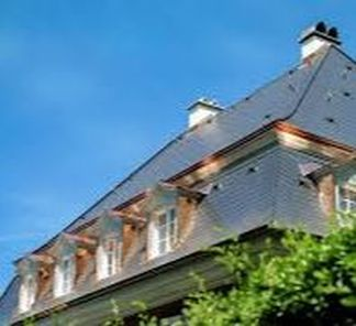 Metal Shingled Roof Richmond Virginia Roofing
