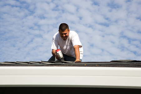 Residential Roofing contractor Richmond VA