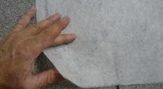 Fiberglass Reinforcing Mat Richmond Virginia Roofing